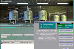 Rockwell batch software