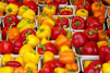 Fresh food sales continue to grow