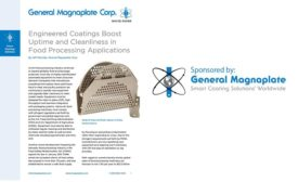 General Magnaplate engineered coatings whitepaper
