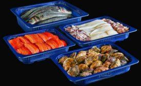 Seafood trays SeaWell