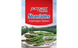 Asparagus recall