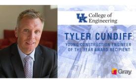 Tyler Cundiff
