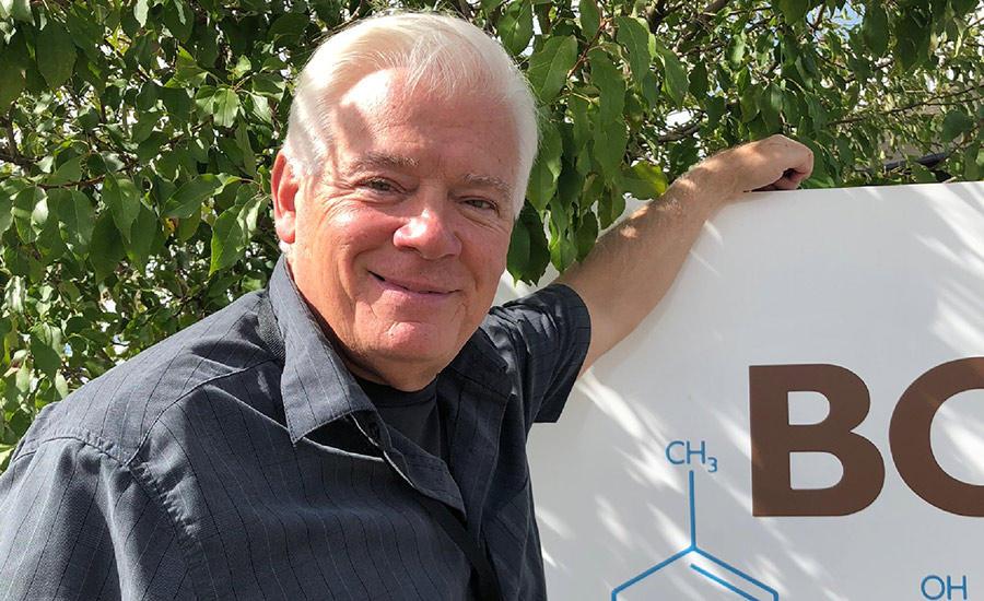 Cannabinoid company Boulder Botanical & Bioscience