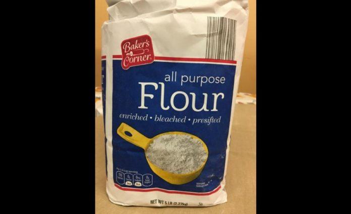 ADM Milling, ALDI recall flour for possible E  coli   2019