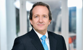 TetraPak CEO