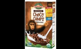 Nature's Path recalled cereal