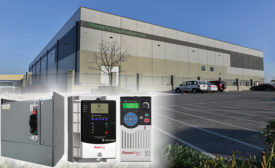 Wonderful Pistachios' new automated production facility