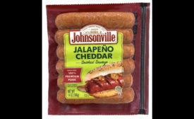 Johnsonville sausage recall