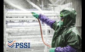 PSSI sanitation rebrands