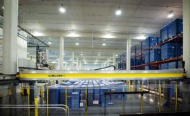 Cimcorp MultiPick robotic material handling