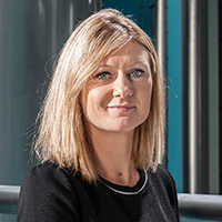 Edyta Margas, global head of food safety, Bühler Group