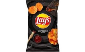 Recalled Lay's Barbecue Potato Chips