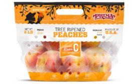 Peaches in salmonella recall