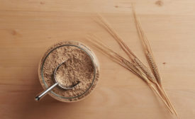 EverGrain Ingredients takes spent/saved brewers' barley and turns it into wholesome and nutritious protein and fiber products