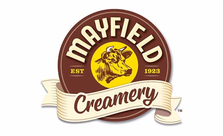 Mayfield Creamery Tour