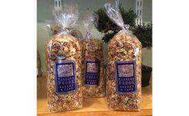 Nashoba Brook Bakery granola