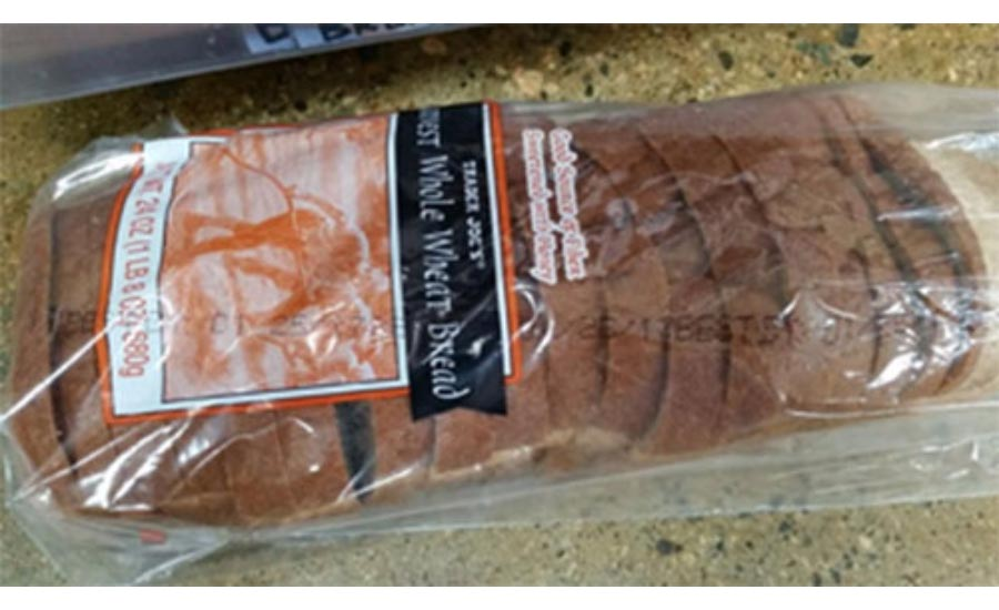 Whole Foods Bread