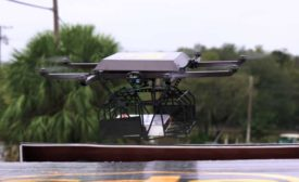 Workhorse HorseFly drone