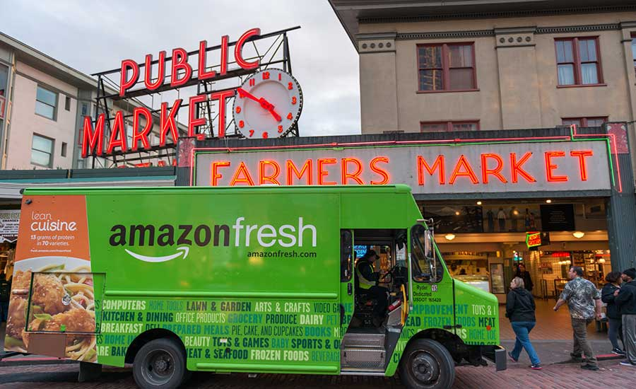 Amazon's Price Cuts at Whole Foods Increased Customers by 25 Percent
