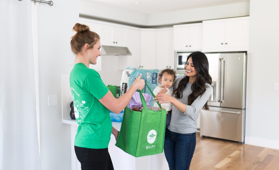 Target acquires same-day grocery delivery company Shipt