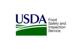 USDA FSIS logo