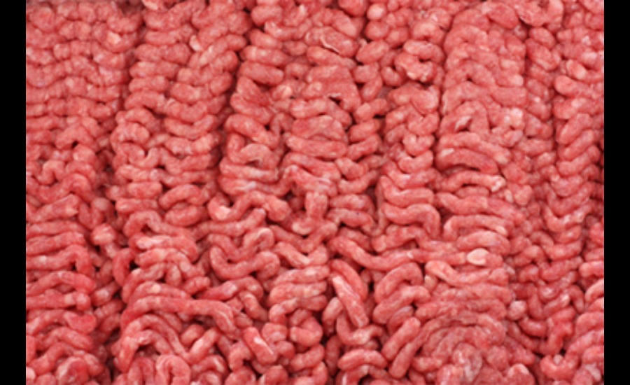 JBS USA ground beef recalled