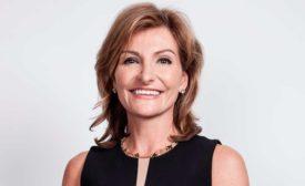 Bridget van Kralingen, senior vice president, IBM Industry Platforms