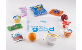 PepsiCo's Food for Good
