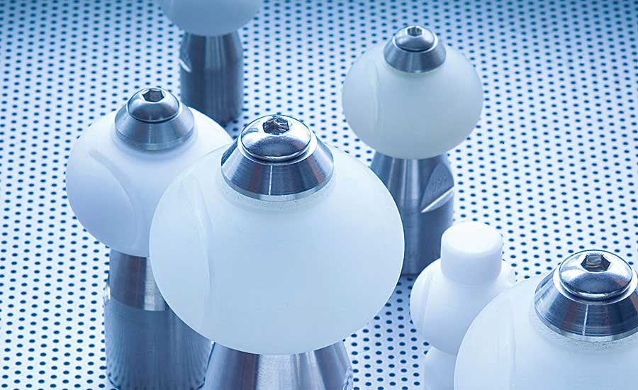 Why choose polyvinylidene fluoride (PVDF) for conveyor belting
