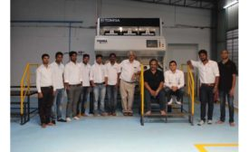 Tomra Food Opens CS Center in India