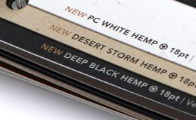 Neenah Hemp Board Papers