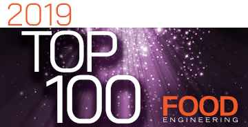 2019 Top 100 Food & Beverage Companies