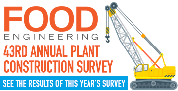 2020 Plant Construction Survey