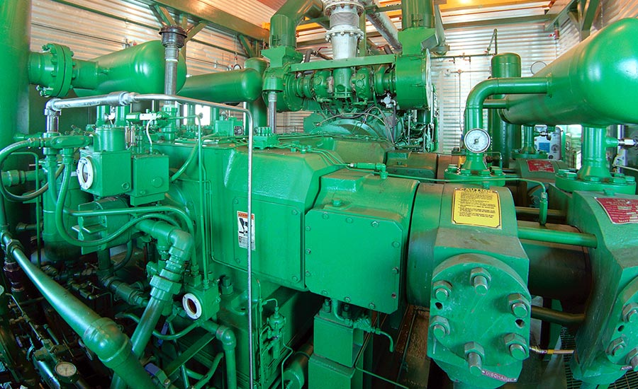 Selecting the Right Compressor for Your Facility