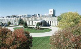 Kikkoman North American headquarters