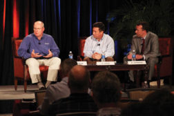 Ask the Experts panel at FA&M 2013