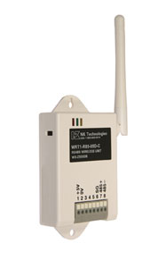 Wireless transmitter/receiver