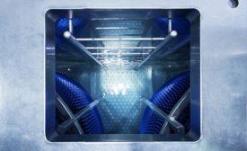 FPS Spiral Immersion System