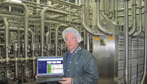 Cmms Keeps Dairy Equipment Running Efficiently 2012 01
