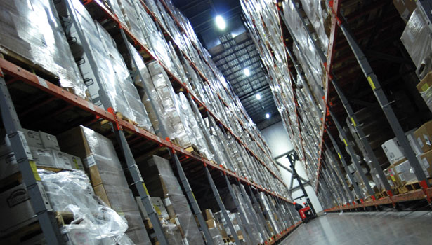 feature. This US Cold Storage warehouse in Tracy CA ... & The Sustainable Warehouse | 2012-01-10 | Food Engineering